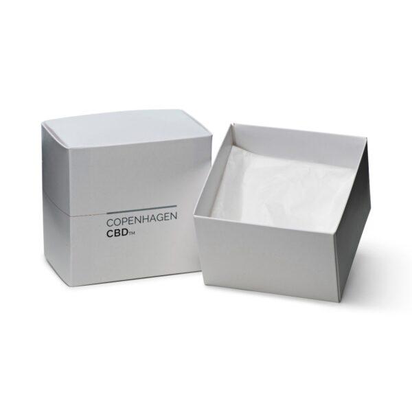 Elegant CopenhagenCBD gift box